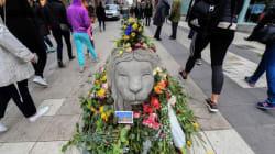 Τους πέντε έφτασαν οι νεκροί από την τρομοκρατική επίθεση της 8ης Απριλίου στη