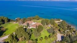 Ένα ελληνικό σπίτι βρίσκεται ανάμεσα στα 28 πιο ακριβά προς πώληση αυτή την