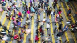 The World Isn't Facing An Overpopulation