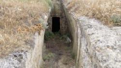 Ανακάλυψη μυκηναϊκού τάφου με εντυπωσιακά κτερίσματα στη