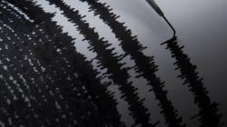 Σεισμός 7,2 Ρίχτερ στα ανοιχτά του Μιντανάο στις
