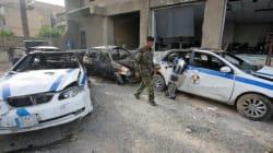 Βομβιστική επίθεση από το ISIS στη