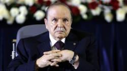 Bouteflika appelle les Algériens à