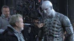 Ridley Scott est convaincu que les extraterrestres