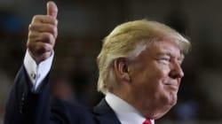 트럼프의 위험한