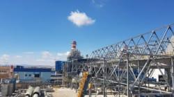 Sétif: inauguration d'une centrale électrique à Aïn