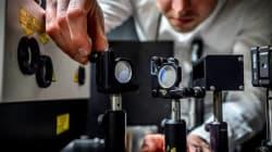 Η ταχύτερη κάμερα στον κόσμο: Τραβά πέντε τρισεκατομμύρια εικόνες το