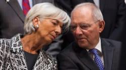 Die Welt: Σε αναζήτηση συμβιβασμού με το ΔΝΤ ο