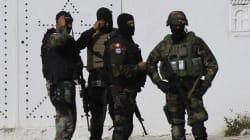 Tunisie: Deux djihadistes abattus et quatre autres