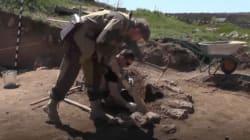 Αρχαιοελληνικός βωμός 2.400 ετών βρέθηκε στην