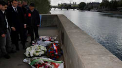L'hommage très politique de Macron à Brahim Bouarram, marocain assassiné par des militants d'extrême droite le 1er mai