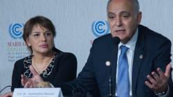 COP22: Salah Eddine Mezouar et Hakima El Haité continueront à assumer leurs fonctions