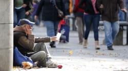 Bedingungsloses Grundeinkommen wird Menschen von Armut
