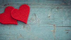 Struggling With Love: Mental Health Awareness Week