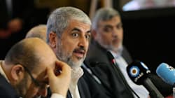 Le Hamas dit accepter un État palestinien limité aux frontières de