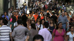 Βελτίωση του δείκτη οικονομικού κλίματος τον Απρίλιο στην Ελλάδα, σύμφωνα με το