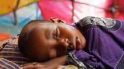 UNICEF: 1,4 εκατομμύρια τα υποσιτισμένα παιδιά στην Σομαλία. 50% περισσότερα απ΄ό,τι είχε