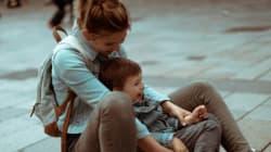 5 Sätze, für die dir dein Kind ewig dankbar sein