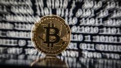 Ρεκόρ για το bitcoin, με την αξία του να ξεπερνά τα 1.400