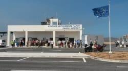 ΥΠΑ: Αυξημένη κατά 6,6% η κίνηση στα αεροδρόμια της χώρας σε σχέση με το 1ο τρίμηνο του