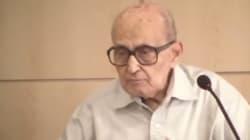 L'apothéose du Maître: Mohamed Talbi, une vie pour l'Histoire