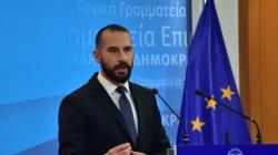 Τζανακόπουλος: Επόμενο βήμα η ποσοτική χαλάρωση,μέσω της απομείωσης του