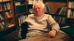 Η Yael Perlov μετέτρεψε μια 6ωρη συνέντευξη του Ben Gurion, ιδρυτή του ισραηλινού κράτους, σε ένα επίκαιρο