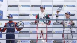 Michael Benyahia remporte la première manche d'Eurocup de Formula Renault