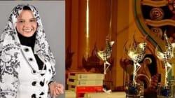 Entrepreneuriat Au Féminin : Une Tunisienne parmi les