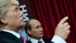 Τηλεφωνική επικοινωνία Πούτιν-Τραμπ. Κοινή δέσμευση κατά της διεθνούς τρομοκρατίας και υπέρ της εκεχειρίας στη