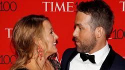 Ο Ryan Reynolds θέλει να γνωρίζουμε όλοι πόσο αγαπάει την Blake