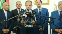 Ould Ali repointe du doigt Berraf et affirme que les