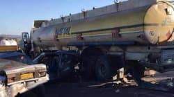 Horrible carambolage à Ain Defla: Au moins 2 morts et 15 blessés selon un premier