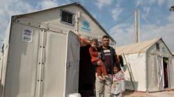 IS-Soldaten zerstörten unser Zuhause - eine Erfindung aus Schweden rettete unser
