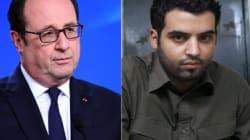 François Hollande va assister jeudi soir au Bataclan au spectacle de Yassine