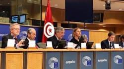 Semaine de la Tunisie au Parlement européen: L'Union européenne prête à appuyer