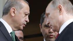 Ερντογάν και Πούτιν συμφωνούν σε μια διπλωματική λύση στην