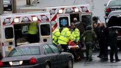 Όχημα έπεσε πάνω σε πλήθος στη Βοστόνη. Αναφορές για τρεις νεκρούς. Δεν υπάρχουν ενδείξεις για