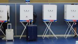 대선 사전투표 방법과 투표율의