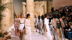 Η Chanel έφερε την αρχαία Ελλάδα στο