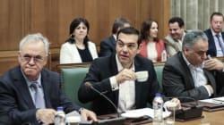 Ορίζοντας εξαετίας για το κυβερνητικό έργο από τον Τσίπρα στο