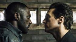 Ο Idris Elba πολεμάει τον «διαβολικό» Matthew McConaughey στο πρώτο τρέιλερ του «The Dark