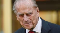 Retraite du prince Philip: Buckingham Palace a fait sa grande