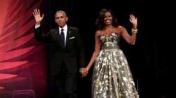 Ποια είναι η γυναίκα που ο Barack Obama λέγεται ότι είχε κάνει πρόταση γάμου πριν την