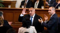 Βουλγαρία: Ψήφο εμπιστοσύνης έλαβε η νέα κυβέρνηση και ο Μπορίσοφ. Για πρώτη φορά συμμετέχουν και