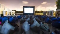 Festival Cameo, du cinéma plein air à