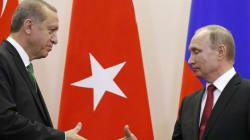Η Ρωσία θα βοηθήσει τον Ερντογάν στην κατασκευή πυρηνικού εργοστασίου σε σεισμογενή παραλιακή