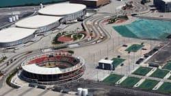 Οκτώ άτομα καταδικάστηκαν για απόπειρα τρομοκρατικής επίθεσης στους Ολυμπιακούς του