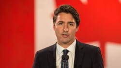 Ο Justin Trudeau φόρεσε κάλτσες Star Wars σε επίσημη συνάντηση γιατί είναι απλά