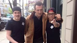 Εάν θέλετε να έρθει ο Liam Neeson στο μαγαζί σας, αρκεί να του υποσχεθείτε δωρεάν
